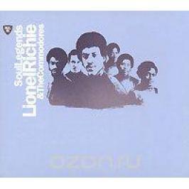 Soul Legends. Lionel Richie & The Commodores
