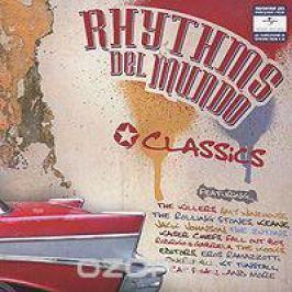 Rhythms Del Mundo. Classics