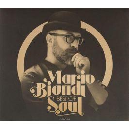 Марио Бионди Mario Biondi. Best Of Soul (2 CD)