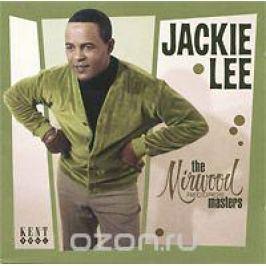 Джеки Ли Jackie Lee. The Mirwood Masters