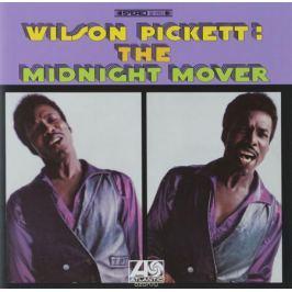 Уилсон Пиккетт Wilson Pickett. The Midnight Mover