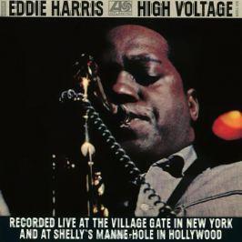 Эдди Харис Eddie Harris. High Voltage