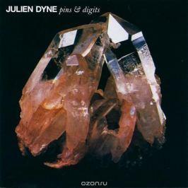 Джулиен Дайн Julien Dyne. Pins & Digits