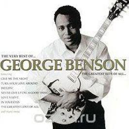 Джордж Бенсон George Benson. The Greatest Hits Of All