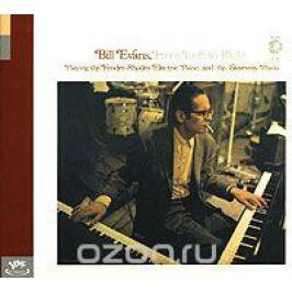 Билл Эванс Bill Evans. From Left To Right