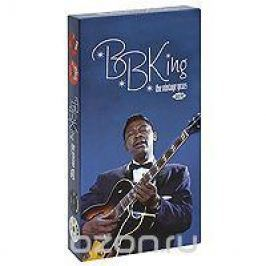 Би Би Кинг B.B. King. The Vintage Years (4 CD)