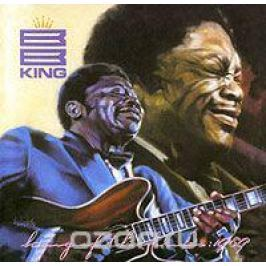 Би Би Кинг B.B. King. King Of The Blues. 1989