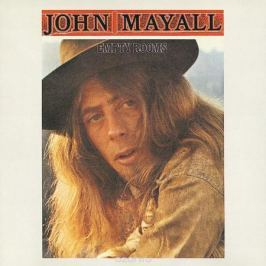 Джон Мэйолл John Mayall. Empty Rooms
