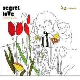 Secret Love. A View On Folk Compiled By Jazzanova And Resoul