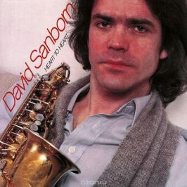 David Sanborn. Heart To Heart