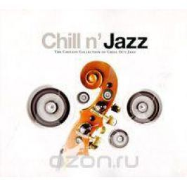 Chill N' Jazz. The Coolest Collection Of Chill Out Jazz