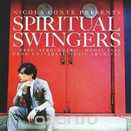 Nicola Conte Presents Spiritual Swingers