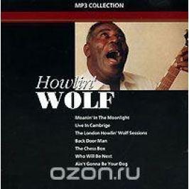 Артур Бернетт Честер Howlin' Wolf (mp3)