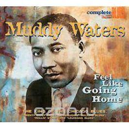 Мадди Уотерс Muddy Waters. Feel Like Going Home