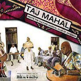 Тадж Махал TAJ Mahal. Mkutano