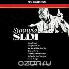 Санниленд Слим Sunnyland Slim (mp3)