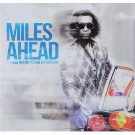 Майлз Дэвис Miles Davis. Miles Ahead. Original Motion Picture Soundtrack