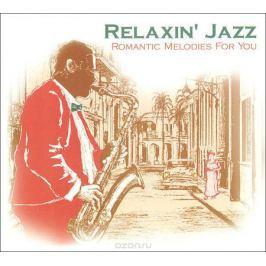 Relaxin' Jazz (mp3)