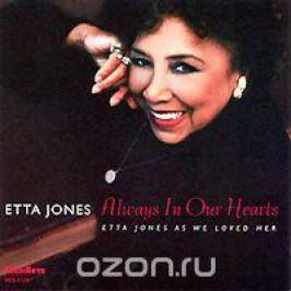Etta Jones. Always In Our Hearts