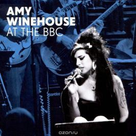 Эми Вайнхаус Amy Winehouse. Amy Winehouse At The BBC (CD + DVD)