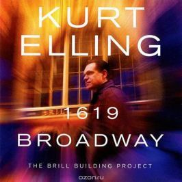 Курт Эллинг Kurt Elling. 1619 Broadway. The Brill Building Project