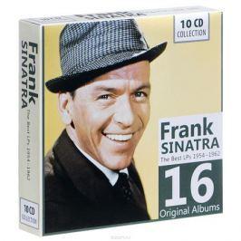 Фрэнк Синатра Frank Sinatra. 16 Original Albums (10 CD)