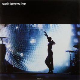 Шаде Sade. Lovers Live