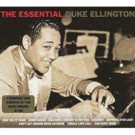 Дюк Эллингтон Duke Ellington. The Essential (2 CD)