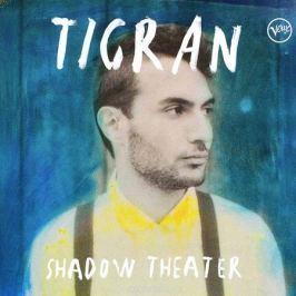 Тигран Хамасян Tigran Hamasyan. Shadow Theater Фортепианный джаз
