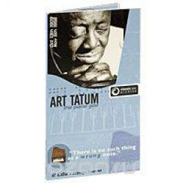 Арт Тэйтум Art Tatum. Classic Jazz Archive (2 CD)