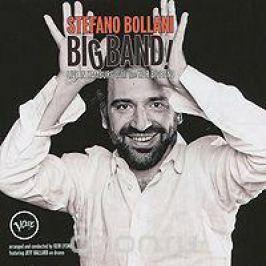 Stefano Bollani. Big Band - Live In Hamburg With The NDR Bigband