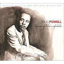 Бад Пауэлл Bud Powell. Dance Of The Infidels (2 CD)