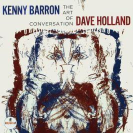 Кенни Бэррон,Дэйв Холланд Kenny Barron, Dave Holland. The Art Of Conversation