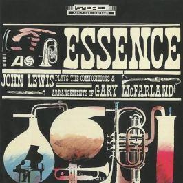 Джон Льюис John Lewis. Essence