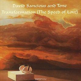 Дэвид Санкиус,Tone David Sancious And Tone. Transformation (The Speed Of Love)