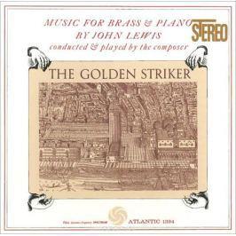 Джон Льюис John Lewis. The Golden Striker