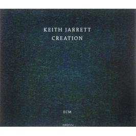 Кейт Джарретт Keith Jarrett. Creation