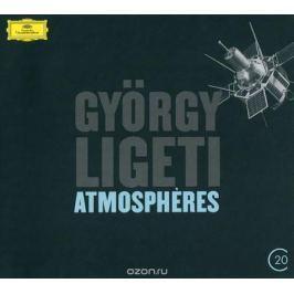 Ligeti. Atmospheres