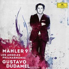 Густаво Дудамель,The Los Angeles Philharmonic Gustavo Dudamel, Los Angeles Philharmonic. Gustav Mahler. Symphony No. 9 (2 CD)