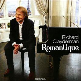 Ричард Клайдерман Richard Clayderman. Romantique