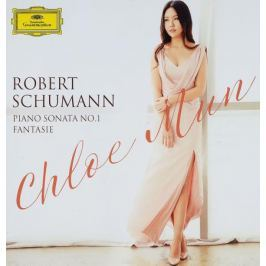 Chloe Mun Chloe Mun. Schumann: Piano Sonata No.1 & Fantasie