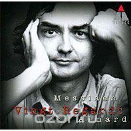 Пьер-Лорен Эймар Pierre-Laurent Aimard. Messiaen. Vingt Regards (2 CD)
