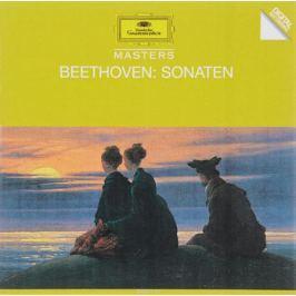 Дэниэл Баренбойм Daniel Barenboim. Beethoven. Piano Sonatas