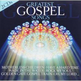 Greatest Gospel Songs (2 CD)