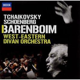 Tchaikovsky: Symphony No. 6 / Schoenberg: Variations for Orchestra