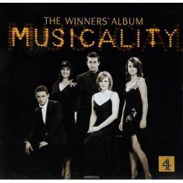The Winners. Musicality