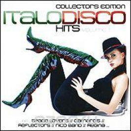 Collectros Edition. Italo Disco Hits. Volume 1