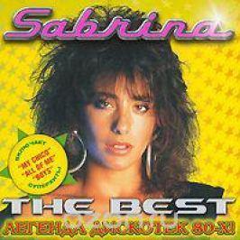 Сабрина Sabrina. The Best