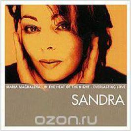 Сандра Sandra. The Essential