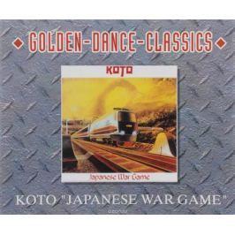 Koto Koto. Japanese War Game